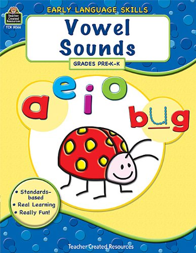 Early Language Skills: Vowel Sounds