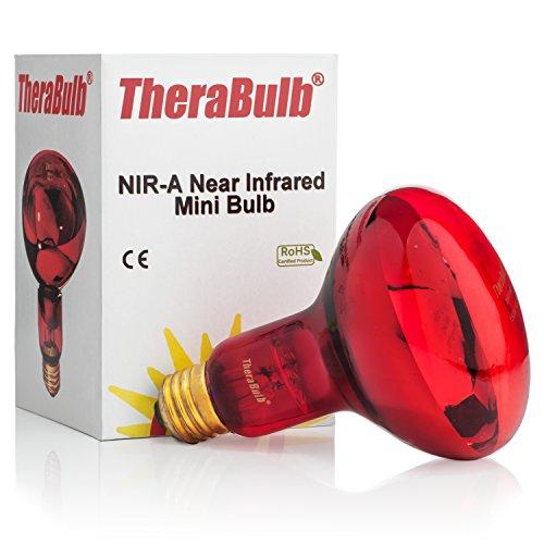 Therabulb Nir A Near Infrared Bulb 150 Watt 240 Volt