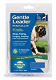 Gentle Leader Quick Release Head Collar, Extra Large, Royal Blue, My Pet Supplies