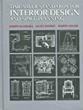 Interior graphic and design standards s c reznikoff for Interior design space planning guidelines
