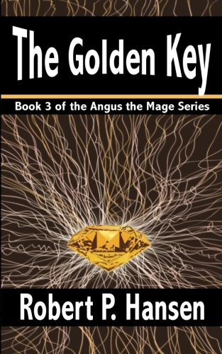 Download The Golden Key (Angus the Mage) (Volume 3) pdf epub