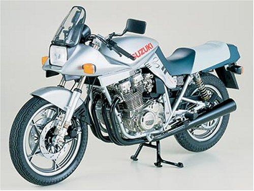 Tamiya 1/6 motorcycle No.25 1/6 Suzuki GSX1100S sword 16025