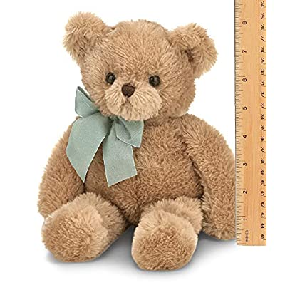 Bearington Baby Gus Brown Plush Stuffed Animal Teddy Bear, 13 inches: Toys & Games