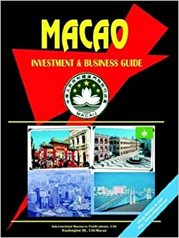 Macao Investment and Business Guide
