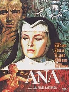 Ana [DVD]