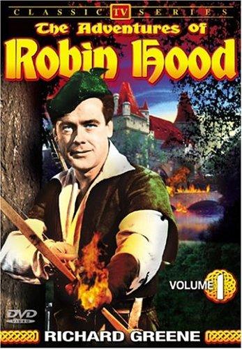 Adventures of Robin Hood, Volume 1 -