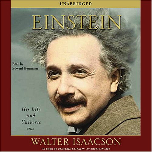 Pdf Biographies Einstein: His Life and Universe