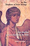 In the Shadow of Your Wings, Norbert Lohfink, 0814651461
