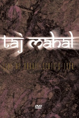 Taj Mahal - Live at Ronnie Scott's by Sbme Castle Us