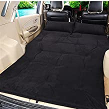 Lameila Car outdoor travel bed Airbed mattress rear SUV car,Including suction pump