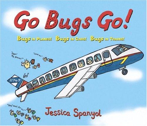Go Bugs Go! PDF
