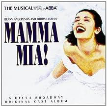 Mamma Mia!  Musical Based On