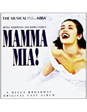 Mamma Mia O.C.R.