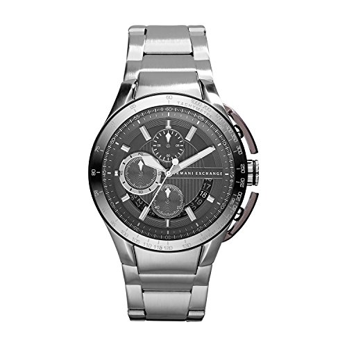 AX1403 Armani Exchange Stainless Steel Chronograph Mens Watch