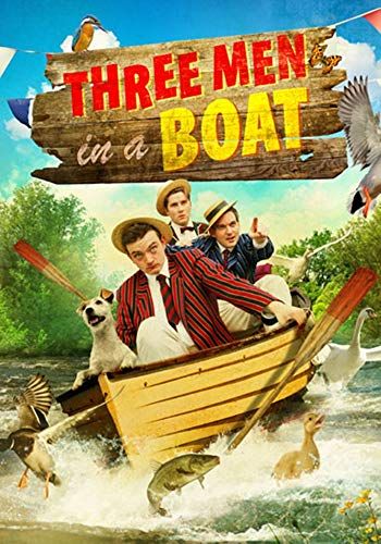 Three Men in a Boat - (ANNOTATED) Original, Unabridged, Complete, Enriched [Oxford University Press]