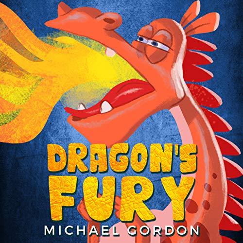 Dragon's Fury by Michael Gordon ebook deal