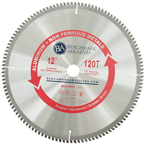 12 abrasive saw blade - 2