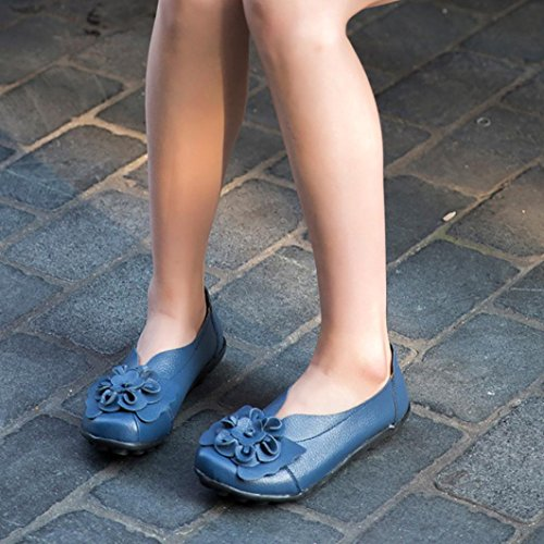 Slip Danse Fille Causal Soldes Bateau Overdose Casual Femme Cuir Chaussures Hiver Flats on en Automne Mocassins qSn4wOpU