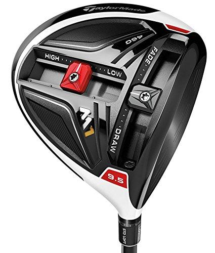 テーラーメイドゴルフm1460ドライバーメンズRH 10.5ゴルフデザインツアーAd di6ブラックX