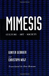 Mimesis: Culture - Art - Society