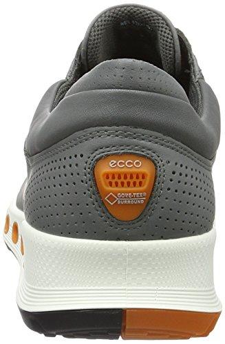 Ecco Cool 2.0, Zapatillas para Hombre, Gris (1602dark Shadow), 40 EU
