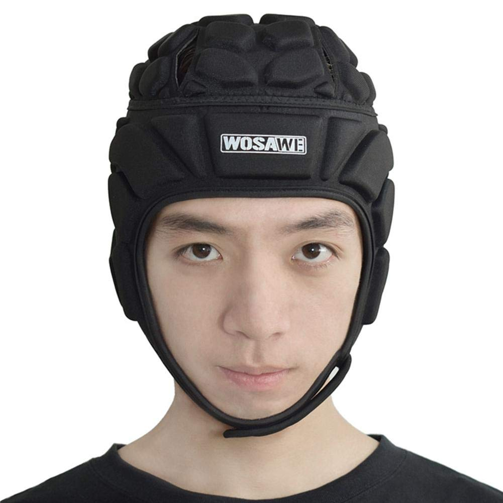 Protective Headgear Motorcycle Skating Head Protector Soccer Sports Guard Helmet Sport Headguard