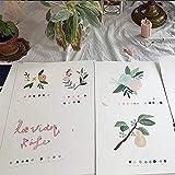 SUI Gouache Sets | Adorable Pastel Color 12
