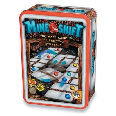 Mine Shift 4 Player Game (Direct Shift)