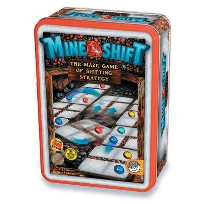 mine shaft board game - 1