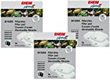 EHEIM Fine Filter Pads for Pro II 2026/2028 2126/2128 - 9 Total Filters (3 Packs with 3 per Pack)