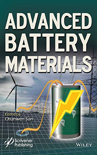 - Advanced Battery Materials (Advanced Material)