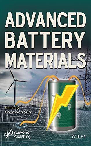 (Advanced Battery Materials (Advanced Material))