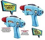 Ryans World Laser Tag for Kids, Toy Gun Blasters