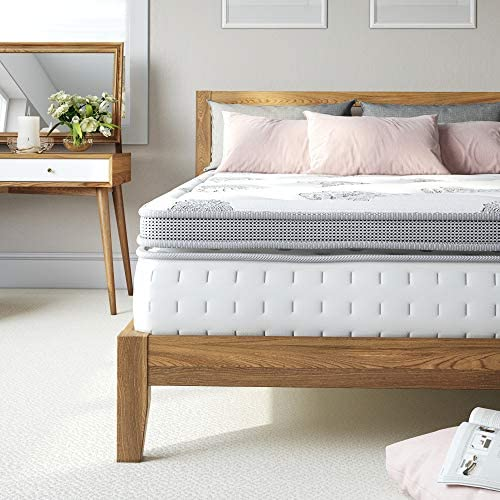 home, kitchen, furniture, bedroom furniture, mattresses, box springs,  mattresses 1 image Classic Brands Gramercy Euro-Top Cool Gel Memory in USA