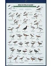 Mac's Field Guides: Northwest Coast Water Birds
