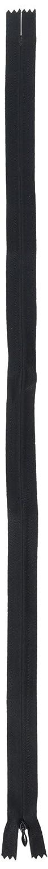 Coats & Clark Inc. COATS & CLARK F84 22-2-BLK Invisible Zipper, 20 x 22, Black COATS&CLARK