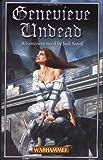 Genevieve Undead, Jack Yeovil, 0743411773