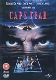 Cape Fear [Blu-ray] [1991]