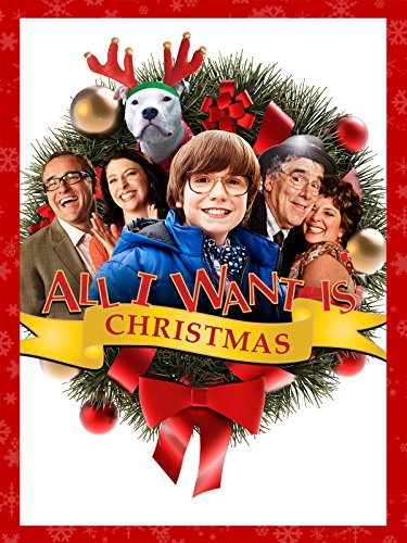 All I Want is Christmas ()