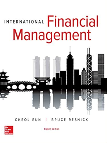 International financial management the mcgraw hillirwin series international financial management the mcgraw hillirwin series in finance insurance and real estate 8th edition kindle edition fandeluxe Image collections