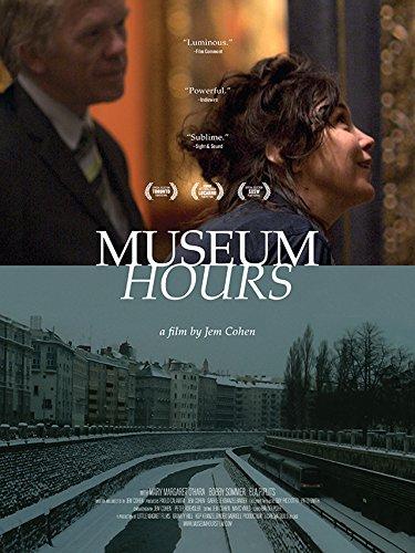 jem cohen museum hours - 1