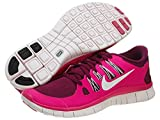 Nike Women's Free 5.0+ Running Shoes Review