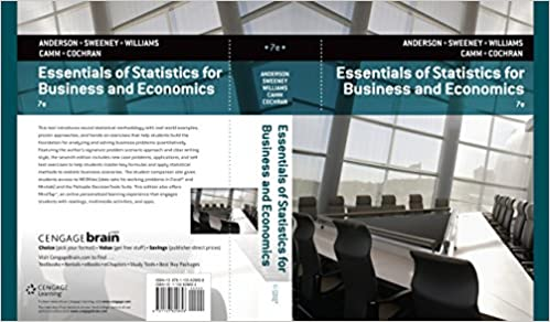 Amazon essentials of statistics for business and economics essentials of statistics for business and economics 7th edition kindle edition fandeluxe