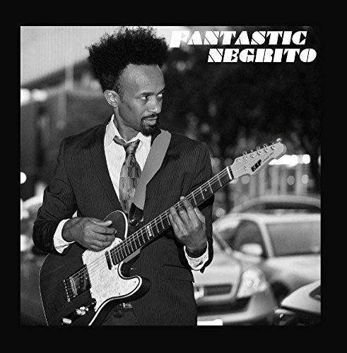 Fantastic Negrito EP product image