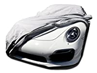 CarsCover Custom Fit 2012-2018 Porsche 911 (991 Series) Carrera / Targa / Turbo / GTS Car Cover for 5 Layer Ultrashield Covers
