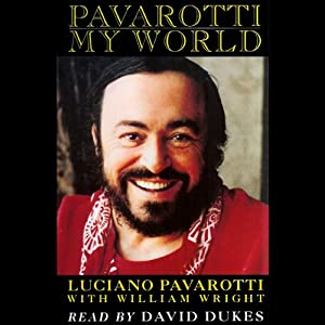 Pavarotti Audiobook