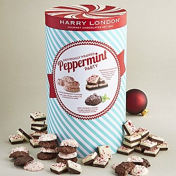 Harry London Peppermint Party Assortment Gift