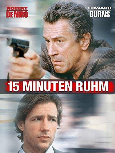 15 Minuten Ruhm Film