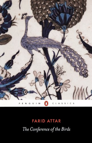 The Conference Of The Birds (Turtleback School & Library Binding Edition)