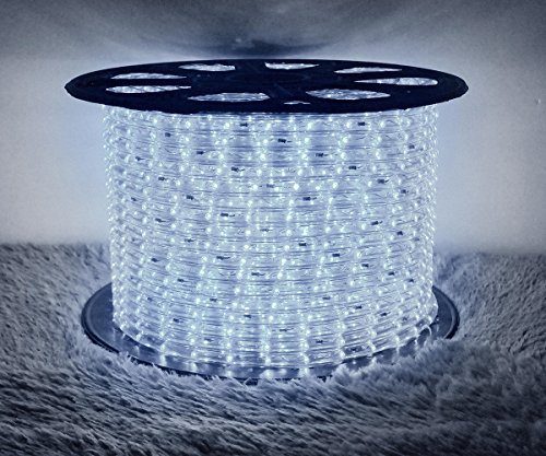 Led Rope Light Spool in US - 5
